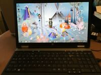 Refurbished HP ProBook 6545b Laptop, Windows 7, Internet Ready