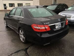 2013 Mercedes-Benz E-Class E350 | NO ACCIDENTS | NAVIGATION | CA Kitchener / Waterloo Kitchener Area image 3