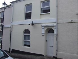 Spacious 2 bed duplex flat Nr Mutley Plymouth