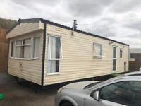 2x 2bedroom caravan to rent