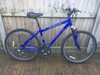Apollo XC26 Aluminium Frame Mountain Bike