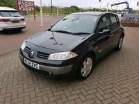 RENAULT MEGANE 1.4 5 DOOR FAMILY CAR EXCELLENT RUNNER DRIVER VERY CLEAN AND TIDY