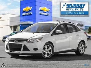 2013 Ford Focus SE**Bluetooth, CD, Cruise, A/C**