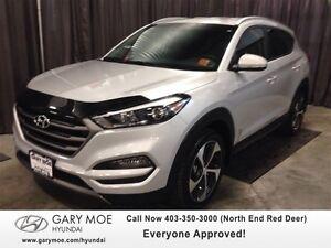 2016 Hyundai Tucson Premium 1.6