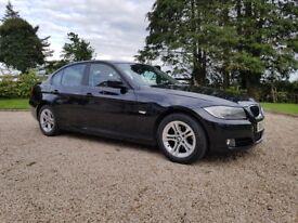 2010 BMW 316 Diesel £3950 ONO