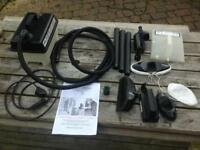 Steam Cleaning Kit (Earlex)