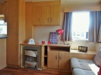 Cheap caravan in Bridgend , Porthcawl Trecco Bay Holiday Park , 3 bedrooms 8 berth