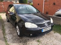 * GT * VOLKSWAGEN GOLF 2.0 GT TDI, like astra, bmw, a3, focus, civic