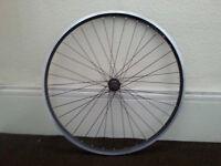 Raleigh Tru-Build New 700c Rear Wheel