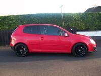 2006 VOLKSWAGEN GOLF GT TDI 3 DOOR*GREAT VALUE!!!