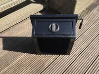 VW t4 sportscraft seat swivel with base and safe