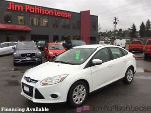 2013 Ford Focus SE, auto, no accidents