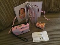 Lisa Jane Photography Gift Set.