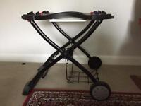 Weber Portable Cart