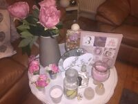 bedroom shabbychic /vintage dressing table collection