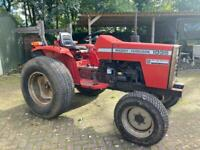 Massey Ferguson 1035 tractor