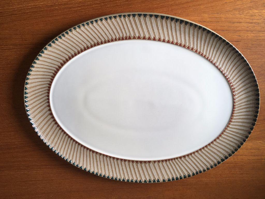 Denby Luxor Tableware – Oval Plate/Platter | in Milton Keynes ...