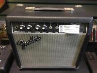 Fender Frontman 15g Guitar Amp Amplifier- fault