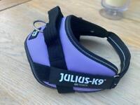 Julius K9 Harness Small/mini