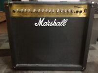 Marshall MG100DFX Guitar Amp Used Good Condition