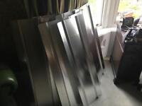 Uponor HEP Underfloor Double Heating Plates (Quantity 8)