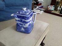 Ringtons tea pot