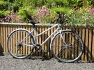 Ladies .Dawes Bicycle for sale. alloy wheels.serviced last year.very good condition.18 gears..tyres