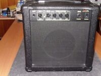 Amps - Various (£15 each or 3 for £30)
