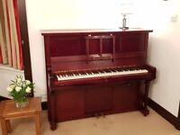 Pianola Piano - Aeolian