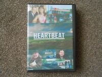 Heartbeat(30 episodes from Series 1-11) Dvd