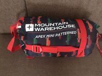 Sleeping Bag - Mountain Warehouse