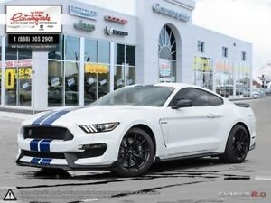 2017 Ford Mustang Shelby SHELBY