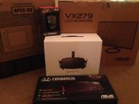 [VR Bundle] Oculus Rift - VR Ready i7 Gaming PC [New/Unused]