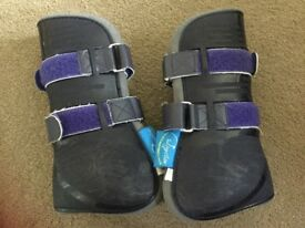 William Funnell Tendon Boots