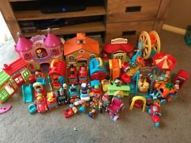 Happyland Bundle