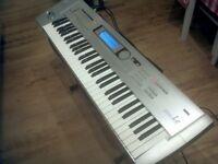 Korg Triton Le not (Roland Yamaha Nord)