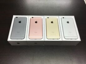 IPhone 6s 16gb unlocked very good condition with warranty and accessories