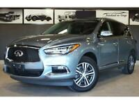 2017 Infiniti QX60 Leather  Back up  CPO Warranty/CPO Financing  Markham / York Region Toronto (GTA) Preview