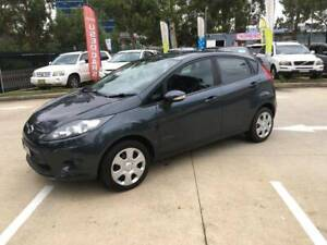 2012 Ford Fiesta LX Automatic  131,000 Km 4 Cylinder 3 month Rego Mount Druitt Blacktown Area Preview