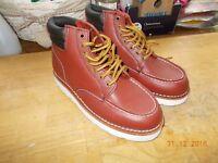 MensJoe Brown Boots