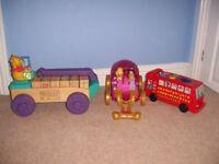 Girls toddler toys