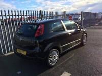 2006 Fiat Punto 1,2 litre 3dr SPARES/REPAIRS