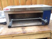 Red One Catering Grill NOW REDUCED £35