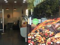 Makla Charcoal Grill/kebab shop/restaurant