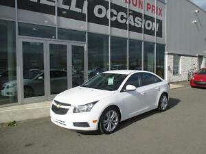 2013 Chevrolet Cruze LT MAGS