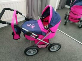 Kids pushchair/stroller/buggy