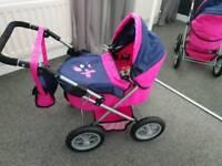 Kids pushchair/stroller/buggy