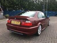Bmw 320cd msport individual e46