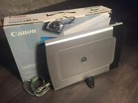 Canon A4 Scanner