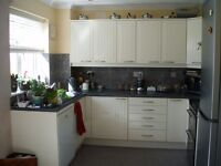 Kitchen - including appliances if required. Used but in excellent order